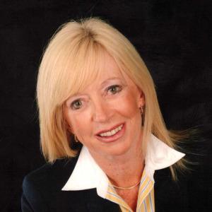 Margaret Stolmack